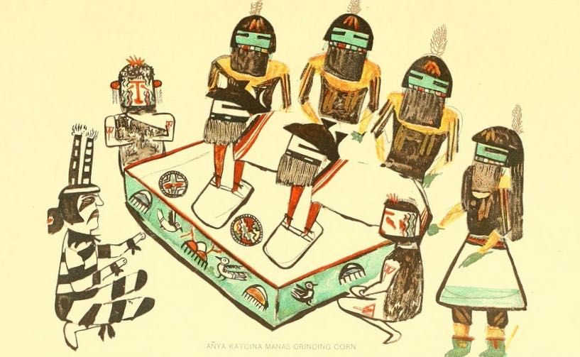 ethno groupe